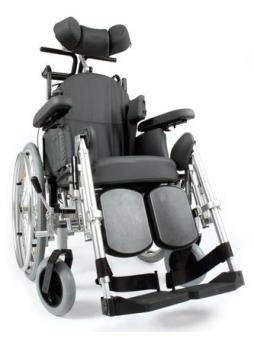 Wózki inwalidzkie specjalne