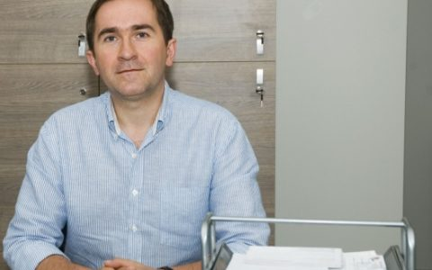 dr n.med. Michał Waszczykowski