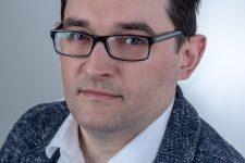 dr Ernest Grabarek