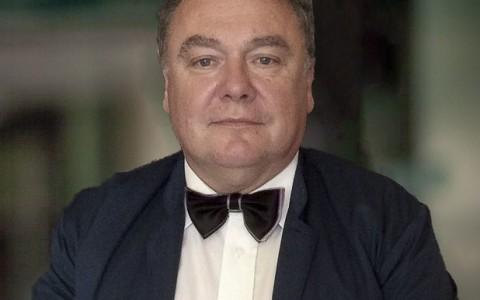 prof. Kryspin Niedzielski