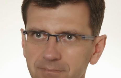 dr Przemysław Paradowski
