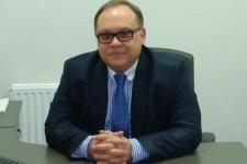 dr n.med. Przemysław Łaganowski