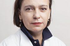 dr n.med. Jolanta Łuniewska – Bury
