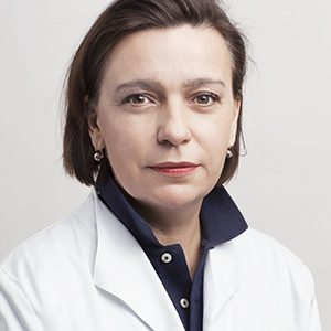 dr Jolanta Łuniewska – Bury