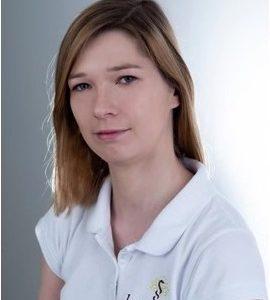 mgr Agnieszka Grzejszczak