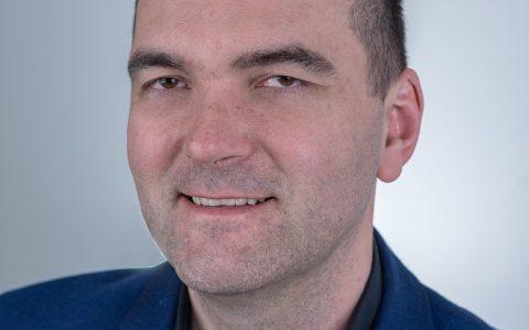 dr Wojciech Gwizdała