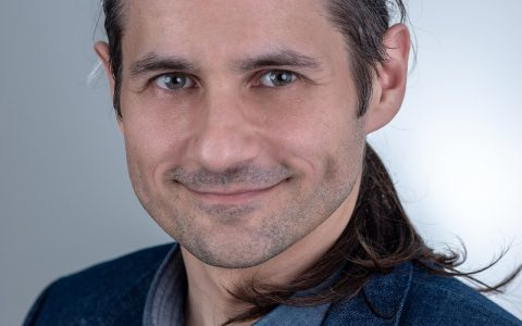 dr Grzegorz Golański