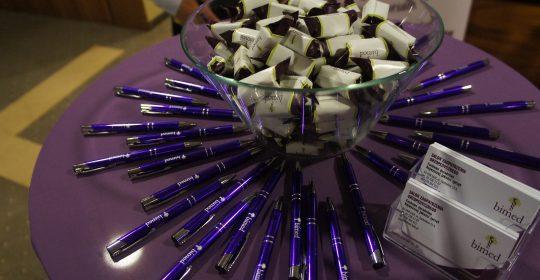Foto i wideo-relacja z III Konferencji Naukowej.