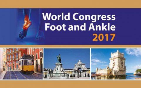 "Lekarze Centrum Medycznego Bimed na ""World Foot and Ankle Congress 2017″"