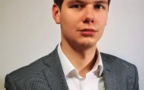 lek.med. Michał Krzymiński