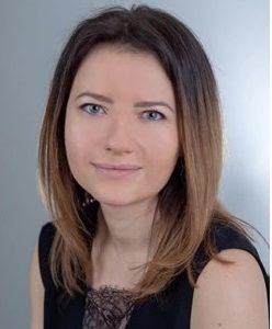 dr n.med. Arleta Waszczykowska