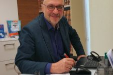 dr n.med. Maciej Stańczyk