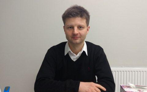 dr n.med. Tomasz Konecki