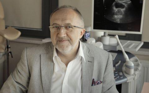 dr n.med. Krzysztof Zaleski